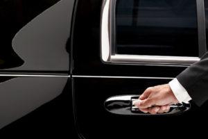 limo service